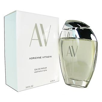 AV door adrienne vittadini 3.0 oz eau de toilette spray