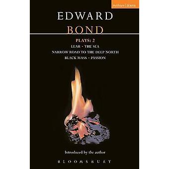 Plays by Bond & Edward
