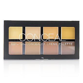 Concealer creme palette 226607 18g/0.6oz