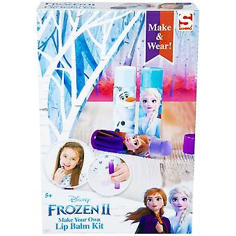 Disney Frozen Frozen 2 Make Your Own Lip Balm Kit