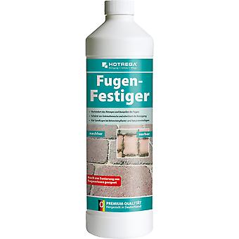 HOTREGA® Fugen-Festiger, 1 Liter Flasche