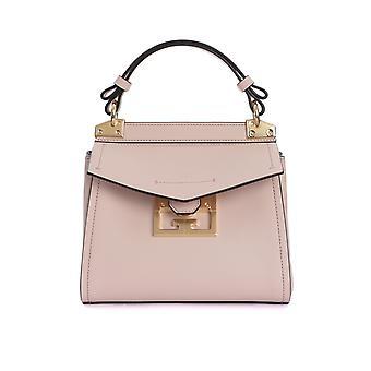 Givenchy Bb50c3b0lg680 Mujer's Bolso de hombro de cuero rosa