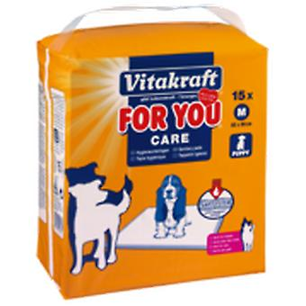 Vitakraft Sanitary Pads for Puppies