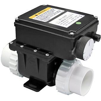 Aquecedor de água de LX H15-RS1 1500W (1.5 kW) | Banheira de hidromassagem | Spa | Banheira de hidromassagem | Tipo de aquecedor de fluxo | 230V/50Hz