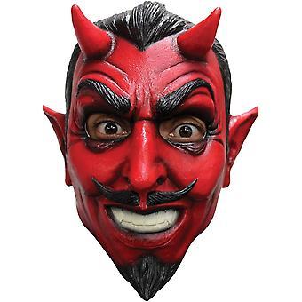 Классическая дьявольская маска