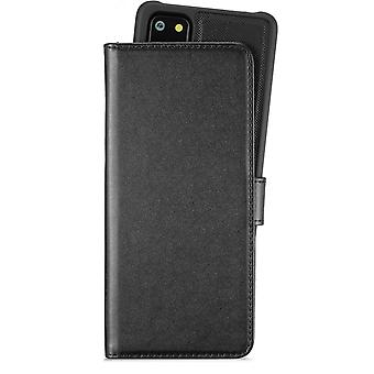 HOLDIT Magnet Wallet Bag Black for Samsung Galaxy S20 Plus