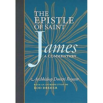 The Epistle of St. James: A Commentary