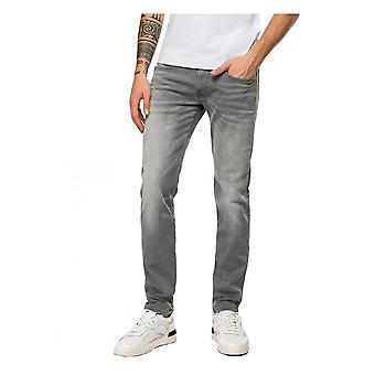 Replay Jeans Replay Hyperflex Bio Organic Cotton Medium Grey
