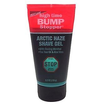 Bump Stopper Arctic Haze Rasur Gel 150g