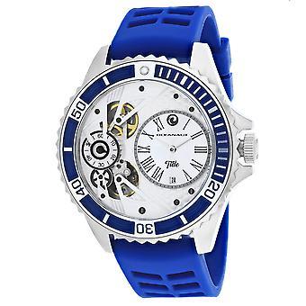 Oceanaut Men-apos;s Tide Silver Dial Watch - OC0992
