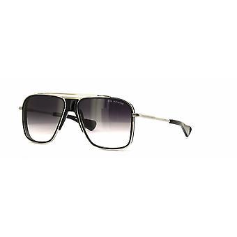DITA Initiator DTS116 01 Black-Palladium/Dark Grey Gradient Sunglasses