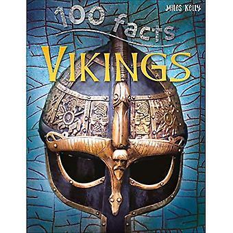 100 fakta - vikingarna