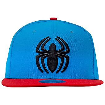 Spider-Man Scarlet Spider New Era 9Fifty Chapeau réglable