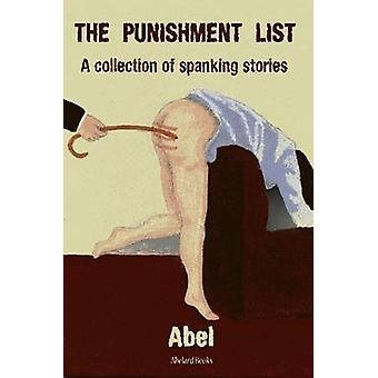 The Punishment List by Abel