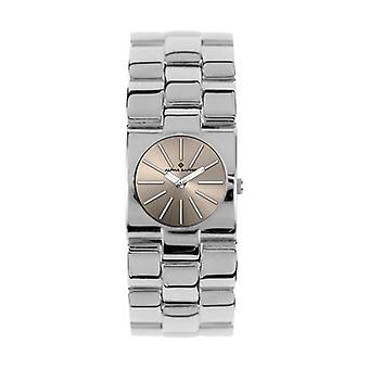 Unisex Watch Alpha Saphir 271K (22 mm)