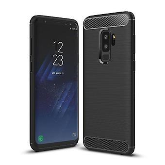 FONU robuste Rüstung Backcover Fall Samsung Galaxy S9 Plus
