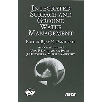 Integrated Surface and Ground Water Management - Proceedings of the Sp