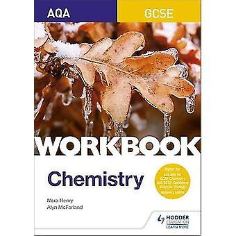 AQA GCSE Kjemi Arbeidsbok av Nora Henry - 9781510419117 Bok