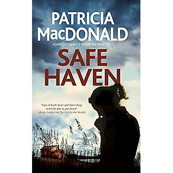 Safe Haven by Patricia MacDonald - 9781847519726 Book