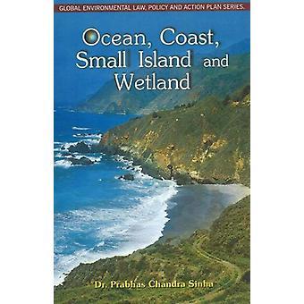 Ocean - Coast - Small Island & Wetland by Dr. Prabhas Chandra Sin