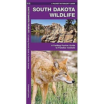 South Dakota Wildlife: An Introduction to Familiar Species (Pocket Naturalist Guides)