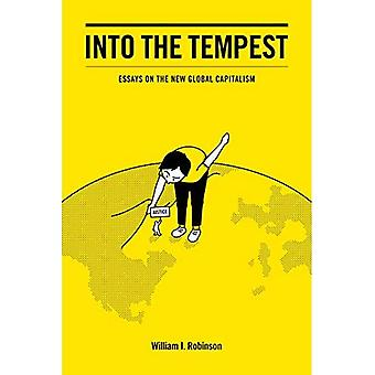 Into the Tempest: Essays on the New Global Capitalism