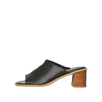 Vero Moda Femmes-apos;s Jane Leather Mules