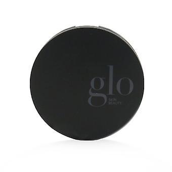 Glo Skin Beauty Pressad Base - # Golden Medium (låda något skadad) - 9g/0.31oz