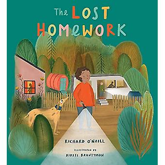 The Lost Homework de Richard O-apos;Neill - 9781786283450 Livre