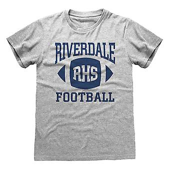 Riverdale RHS Bulldogs Football Men-apos;s T-Shirt (fr) Marchandises officielles