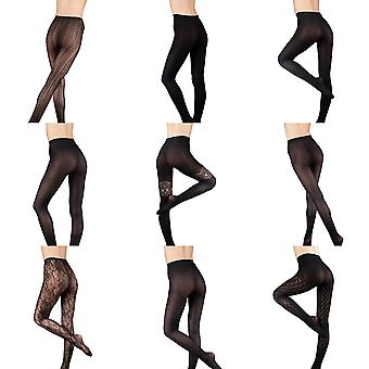 Couture Womens/Ladies Ultimates Tights (1 Pair)