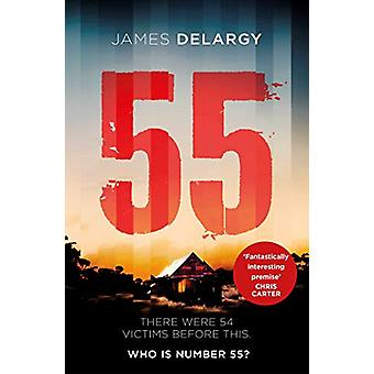 55 - The twisty - unforgettable serial killer thriller of the year in