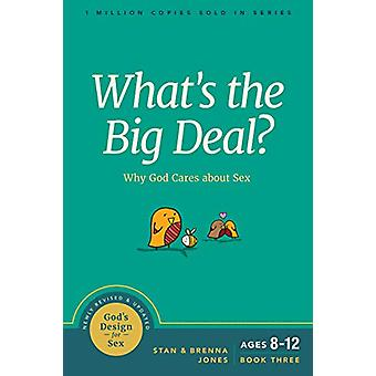What's the Big Deal? by Stan Jones - 9781631469527 Book