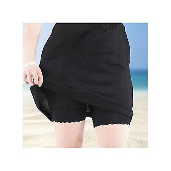 Juniid Thights - Lace Black - Prevent Chafing Thighs