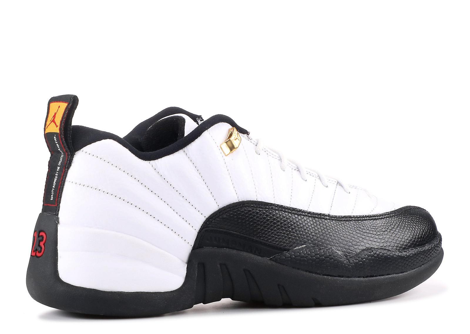 Air Jordan 12 Retro Low - 308317 - 104 - chaussures - Remise particulière