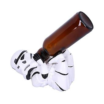 Nemesis Now Stormtrooper Guzzler Wine Bottle Holder