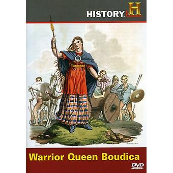 Warrior koningin Boudica [DVD] USA importeren
