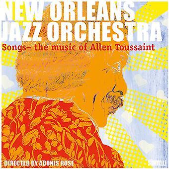 Music Of Allen Toussaint [CD] USA import