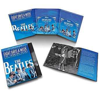 Beatles - Eight Days a Week - the Touring Years [DVD] USA import