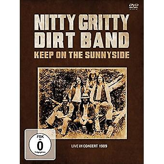 Nitty Gritty Dirt Band - Keep on the Sunnyside [DVD] USA import