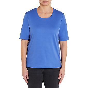 PENNY PLAIN Essential Blue T-Shirt