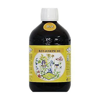 Bio Sant Joseph D / I Digestive Pianto 510 g