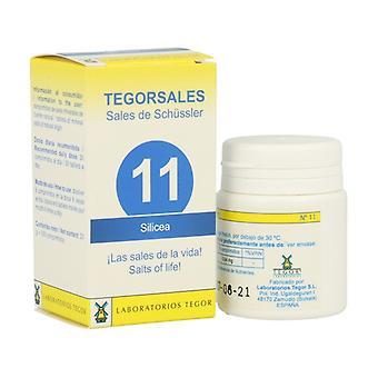Tegorsalts 11 Silicon 20 g