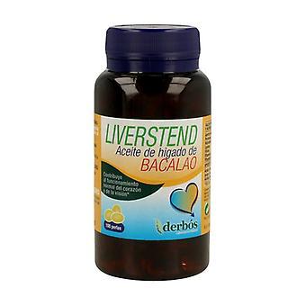 Liverstend (Cod Liver Oil) 100 softgels