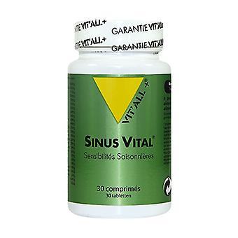 Sinus Vital 60 tabletter