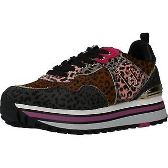 Liu-jo Sport / Wonder Maxi Sneakers 01 Kleur Roze