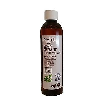 Tahiti Monoi Oil 125 ml of oil