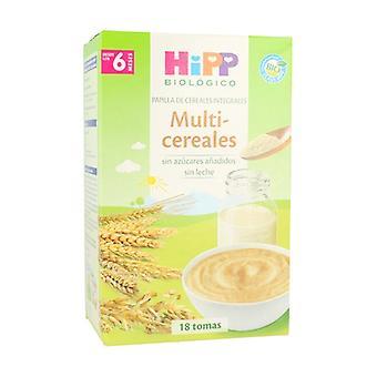 Multi-cereal porridge (6 months) 400 g