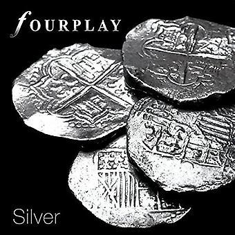 Fourplay - Silver [CD] USA import