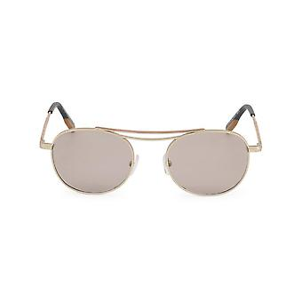 Ermenegildo Zegna - Accessories - Sunglasses - EZ0104_28L - Men - Gold